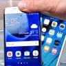 Galaxy S7'ler mi Daha Sağlam, Yoksa iPhone 6S mi?