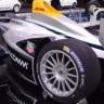 CES 2014'te İlk Formula E Otomobili Tanıtıldı