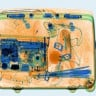 X-Ray Cihazlarının Telefonları ve Laptopları Bozduğu İddia Edildi!!