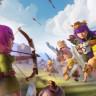 Clash Of Clans'ın Geliştiricisi Supercell'den Rekor: Günde 100 Milyon Oyuncu!