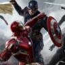 Captain America: Civil War'dan Yepyeni Karakter Posterleri!