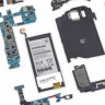 Samsung Galaxy S7 Paramparça Oldu!