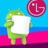 LG Destek, Marshmallow Güncellemesi Alan Modelle Birlikte Gelen Yenilikleri Duyurdu