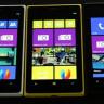 Nokia Lumia Black Güncellemesi Geldi