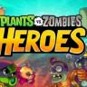 Plants vs. Zombies Heroes Çıktı!