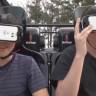 Eğlencede Yeni Boyut: VR Destekli Roller Coaster