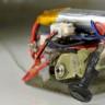 Böcek Büyüklüğündeki 6 Robot, 1800 KG Ağırlığındaki Aracı Çekmeyi Başardı!!