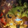 Blizzard'ın Gitgide Bağımlılık Yaratan Kart Oyunu Hearthstone: Heroes of Warcraft'a Önemli Yenilikler Geldi