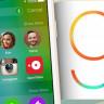 Işık Hızında Yaygınlaşan iOS 9, Android Marshmallow'a Fark Attı!