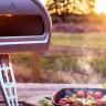 Mangala Rakip Var: 90 Saniyede Pizza Pişirebilen Taşınabilir Fırın!