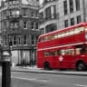 Dünyanın Çift Katlı İlk Elektrikli Belediye Otobüsü Hangi Şehirde Ortaya Çıktı?