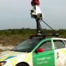 Google Street View ile Geçmişe Gidin