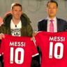 Huawei'den Dev Transfer: Yeni Marka Yüzü Messi!
