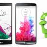 LG G3 İçin Marshmallow Güncellemesi Yayınlandı!