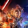 'Star Wars: Güç Uyanıyor' Filminin Blu-ray Kopyası Torrent'e Düştü, Rekor İndirme Sayısına Ulaştı!