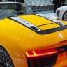 Yeni Audi R8 Spyder, New York Autoshow'da Tanıtıldı!