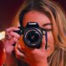 Canon'dan Yeni Giriş Seviyesi DSLR: EOS 1300D