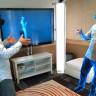 Microsoft'tan Geleceğin ''Işınlanma'' Teknolojisi: Holoport