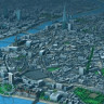 Tüm Dünyanın 3D Haritasını Çıkartan eeGeo, Google Sokak Görünümüne Taş Çıkartacak!