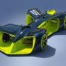 Dünyanın İlk Sürücüsüz, Elektrikli Yarış Otomobiliyle Tanışın: Robocar