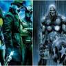 Webtekno Duvar Kağıdı Arşivi: Süper Kahramanlar !