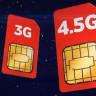 Vodafone, Turkcell ve Türk Telekom'un Bedava 4.5G İnternet Kampanyaları!