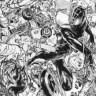İzleyini Ekrana Kilitleyen Marvel'ın Civil War II Kapak Çizimi