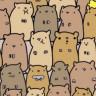 Instagram Kullanıcıları Hamsterların Arasına Saklanmış Kayıp Patatesi Arıyor!