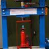 Bir Hidrolik Baskı Makinesi Başka Bir Hidrolik Baskı Makinesini Ezmeye Çalışırsa Ne Olur?