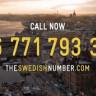 Kendine Özel Bir Telefon Numarası Olan İlk Ülke İsveç Oldu!