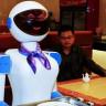 Robot Garsonlar, Çin'de Bir Dükkanı İflas Ettirdi