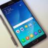 Son Söylentiler, Galaxy Note 6'nın Uçak Gibi Hızlı Olacağını Gösteriyor