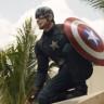 Captain America: Civil War'dan Aksiyonun Dibine Vurulduğu Bir Sahne Paylaşıldı!