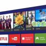 Arçelik & Beko Türkiye'de İlk Defa En İnce Android TV'yi Üretti