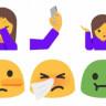 Android, Emoji Desteği Konusunda Sonunda iOS'i Geçti!