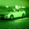 Ford'dan Zifiri Karanlıkta Yol Alabilen Sürücüsüz Otomobil Teknolojisi