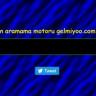 """Türkiye'nin İlk """"Aramama"""" Motoru: Gelmiyoo.com!"""