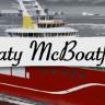 """İnternet Kullanıcıları, Bir Geminin İsmini """"Boaty McBoatface"""" Koydular!"""