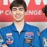 Türkiye'den 3 Lise Öğrencisi, ABD'deki Uzay ve Roket Merkezi'nde Eğitim Aldı!