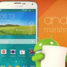 Samsung Galaxy S5 de Sonunda Android 6.0.1 Marshmallow'a Kavuştu!