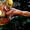 Marvel'ın Yeni Dizisi Iron Fist Setinden İlk Görseller
