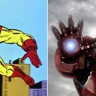 ​Iron Man'in Sinema ve Televizyon Tarihindeki Evrimi