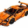 Lego'nun 2704 Parçadan Oluşan Porsche 911 GT3 RS Seti Satışa Sunulacak!