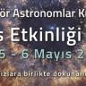 Hazır Mısınız Gökyüzü Çocukları? Amatör Astronomlar Kulübü'nün Mayıs Ayı Etkinliği Başlıyor!