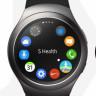 Samsung'un Yeni Akıllı Saati Gear S3 Yıl Sonunda Geliyor!