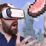 Mark Zuckerberg'den 'Blokların Dünyası'na Davet: Minecraft Sanal Gerçeklik Oyunu Yayınlandı!