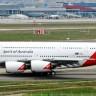Bir Garip Hava Olayı: Uçaktaki Wi-Fi İsmi Yolcuları Korkutunca 2 Saat Rötar Yaşandı!