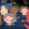 Star Wars: The Force Awakens'in Hikayesini Bir de Emojilerden İzleyin!