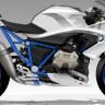 BMW, Motosikletler İçin Acil Durum Sistemini Tanıttı!