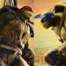 Ninja Kaplumbağalar'ın Yeni Filminden Bir Fragman Daha!